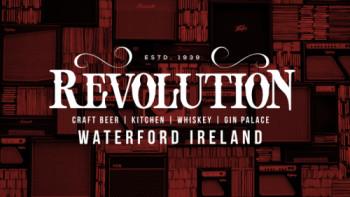 Revolution Craft Bar