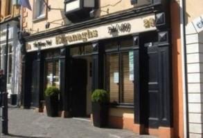 Kavanaghs Bar & Venue