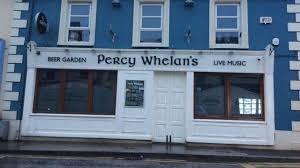 Percy Whelans