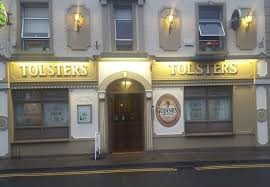 Tolsters