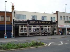 Dog & Partridge (Blackpool)