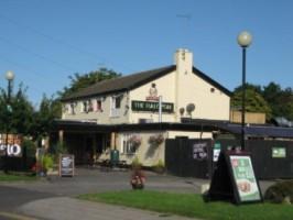 Halcyon (Peterborough)