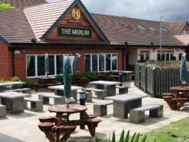 Merlin (Derby)