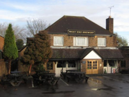 West End Brewery (West End)