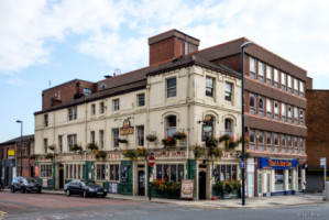 Templar Hotel (Leeds)