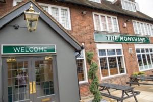 Monkhams (Buckhurst Hill)
