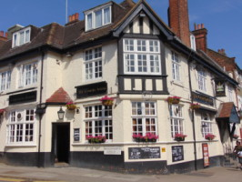 County Arms (Chingford)