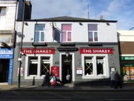 Shakey (Sheffield)