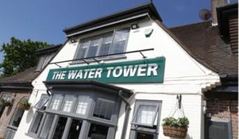 Water Tower (Tilehurst)