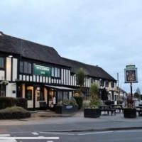 Woodman Inn (Codsall)