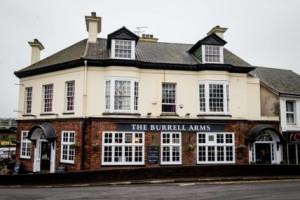 Burrell Arms (Haywards Heath)