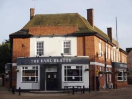 Earl Beatty (New Malden)