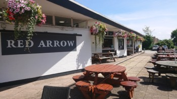 Red Arrow (Lutterworth)