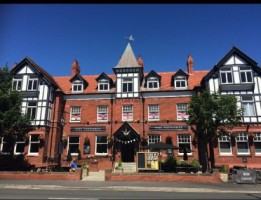 Victoria Hotel (Lytham St Annes)