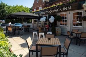 Woolpack (Norwich)