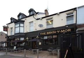 Bryn-Y-Mor Hotel (Swansea)