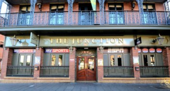 Junction (Newcastle-Upon-Tyne)