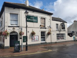 Railway (Burnham On Sea)