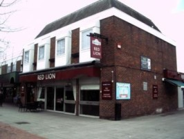 Red Lion (Portchester)