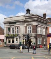 Royal Oak (Chorlton Cum Hardy)