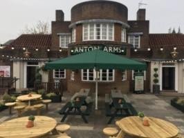 Anton Arms (Andover)