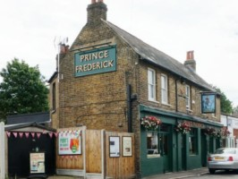 Prince Frederick (Bromley)