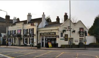 Swan & Mitre (Bromley)