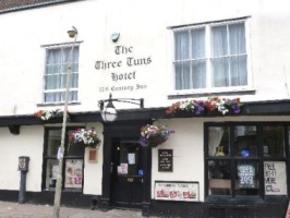 Three Tuns (Canterbury)