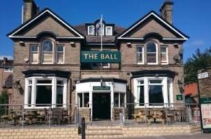 Ball (Sheffield)