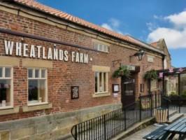 Wheatlands Farm (Marske-By-The-Sea)