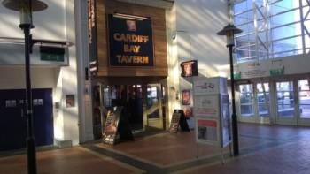 Cardiff Bay Tavern (Cardiff)