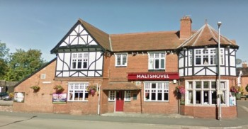 Malt Shovel (Bridgwater)