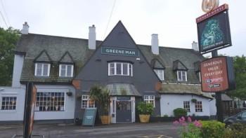 Greene Man (Chingford)