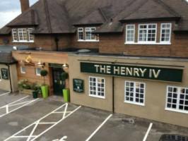 Henry IV (Fakenham)
