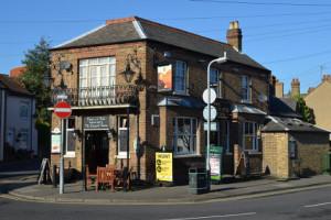 Estcourt Tavern (Watford)