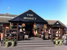 Midget (Abingdon)