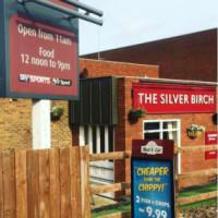 Silver Birch (Bracknell)