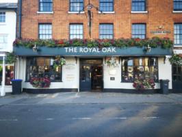 Royal Oak (Marlborough)