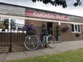 Cuckoo Pint (Fareham)