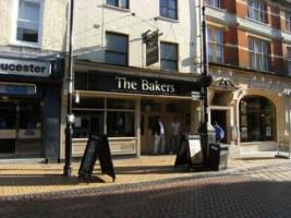 Bakers (Basingstoke)