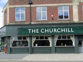 Churchill (Poole)