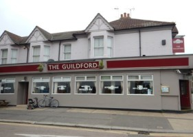 Guildford (Southend-on-Sea)