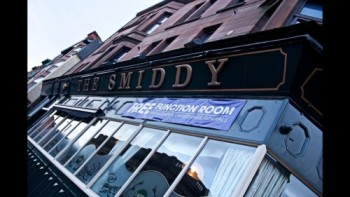 Smiddy Bar (Glasgow)