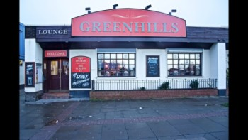Greenhills Bar (East Kilbride)