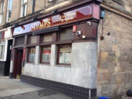 Stumps Bar (Glasgow)