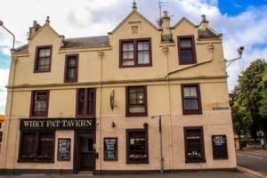 Whey Pat Tavern (St Andrews)