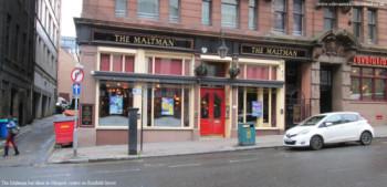 Maltman (Glasgow)