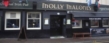 Molly Malones (Stirling)