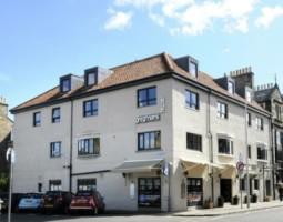 Greyfriars Hotel (St Andrews)