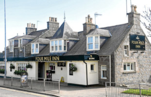 Four Mile Inn (Bucksburn)